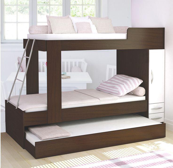 una opci n ideal para espacios reducidos recamaras duo