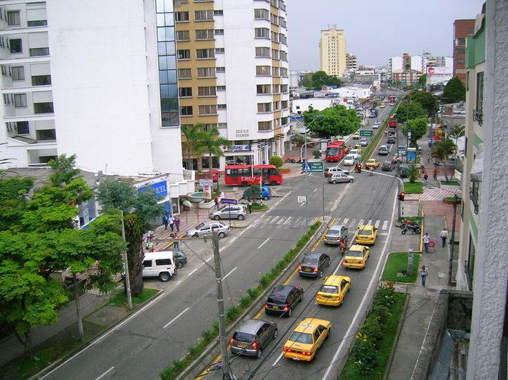 Armenia, Quindio, Colombia