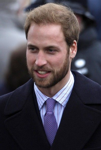 Prince William Photo - The British Royal Family Arriving At Christmas Church Services