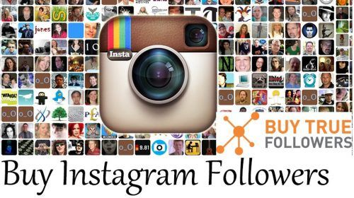 Buy Real Instagram Followers Cheap and Fast As From $1