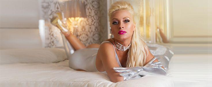 Profesionálne fotenie glamour erotických a sexy fotografií