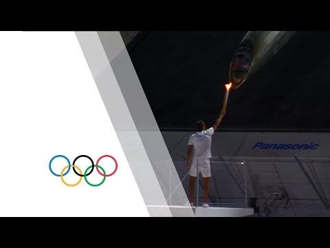 Athens 2004 Olympic Games - Official Olympic Film | Olympic History - YouTube