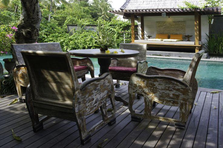 Villa Hansa, Canggu, Bali, Indonesia