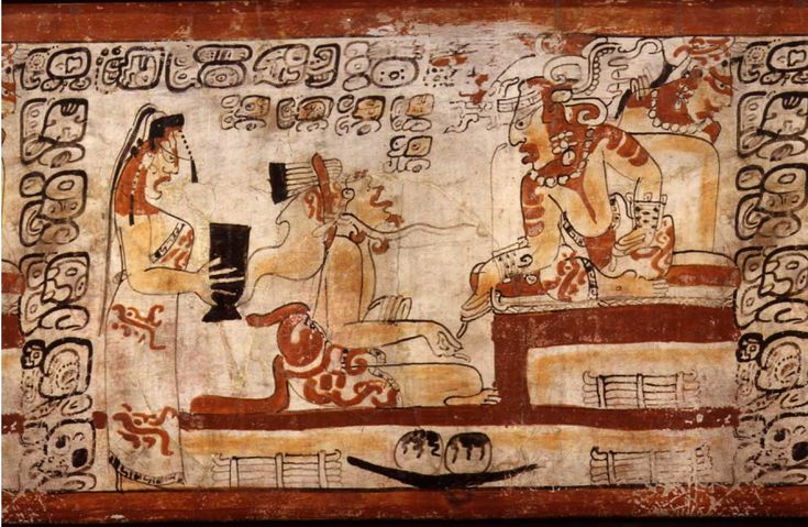 The Maya Codices