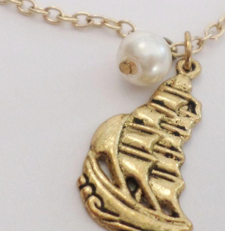 Sail La Mer Bracelet www.elsiegrace.bigcartel.com