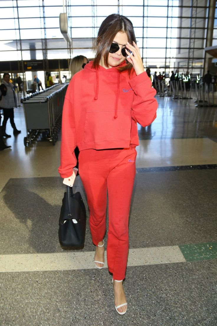 Sabemos el secreto del nuevo look de Selena Gomez: Christian Classen © Gtresonline / Cordon