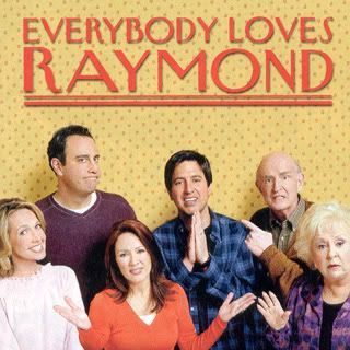 Everyone Loves Raymond :)