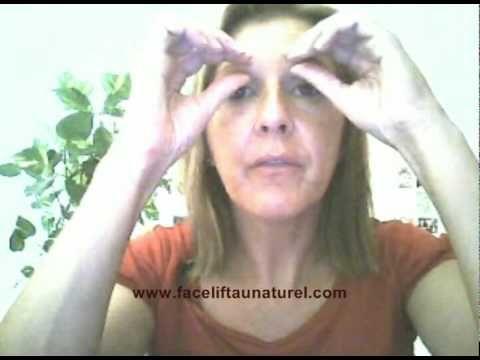 Get Rid Of Under Eye Bags, Dark Circles & Wrinkles With Acupressure