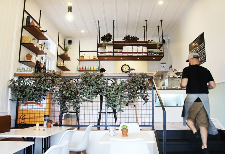 As Featured on MetroEats NZ  A new family-run Birkenhead coffee shop serving 100% gluten-free food. Designed by August & Co. Design