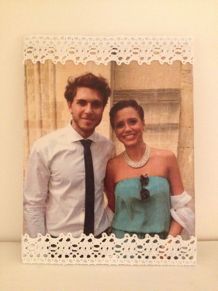 Photo transfer - Martina & Constantine!