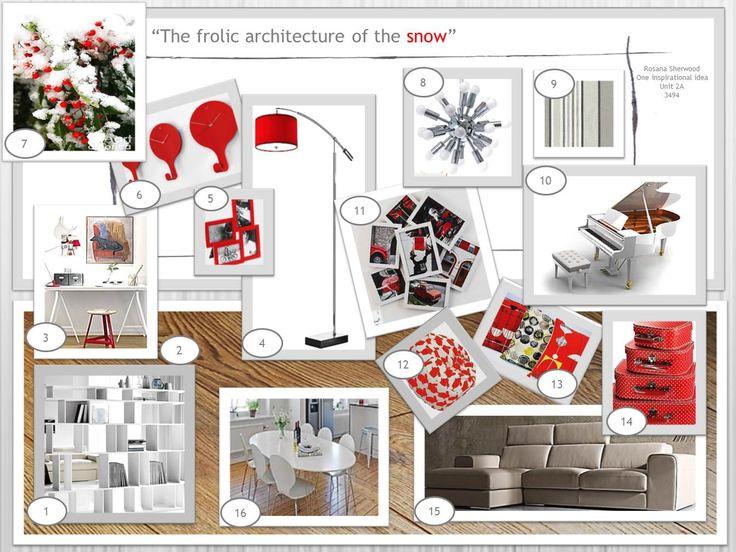 38 best Presentation board ideas images on Pinterest ...