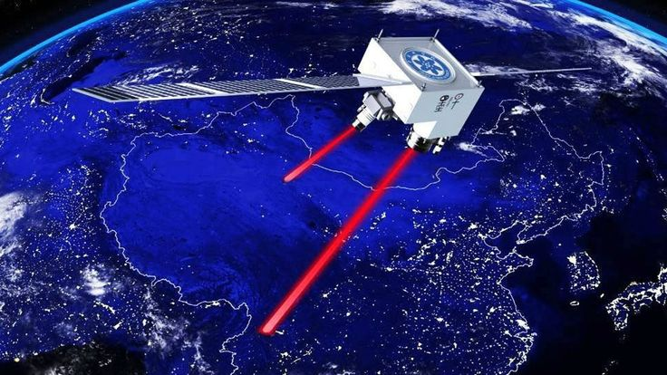 """The feat marks another milestone for the satellite, officially called Quantum Experiments at Space Scale (QESS)The Chinese """"Micius"""" satellite has successfully set up the world's most secure video …"""