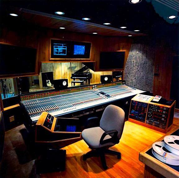Recording Studio Images To The Audio Recording Pinterest Board