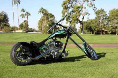 Custom Built ATV | 2008 Custom Chopper Chopper for sale by owner. Brand new custom made ...