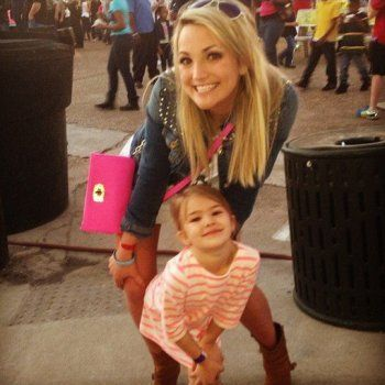 "Jamie Lynn Spears Says Her Album Is Her ""Second Baby"""