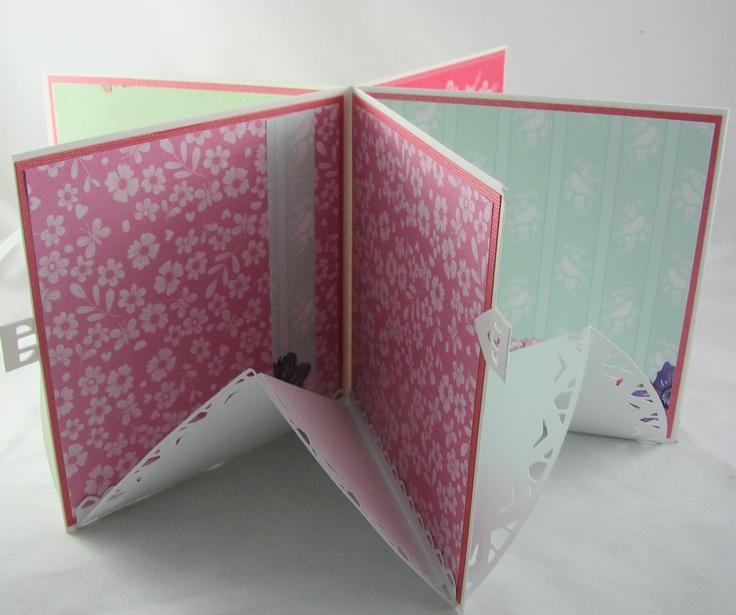 Schöne Sachen handgemacht Designblog: Neue Stanzen von Marianne Design