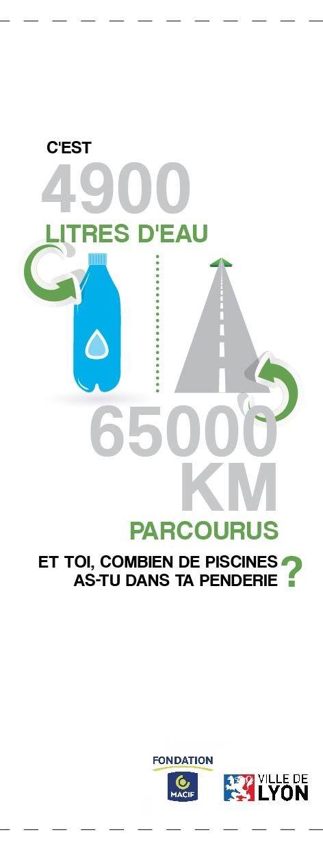 Campagne de communication pour Ado&Sens de l'agence écodesign. Sustainable communication for a french association.