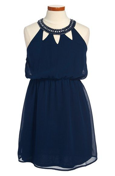 Sally Miller 'Diana' Dress (Big Girls) available at #Nordstrom