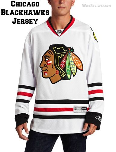 Chicago Blackhawks Jersey #sports #blackhawks