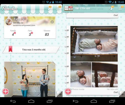 Top 10 Apps To Record Your Baby's Milestones & Achievements