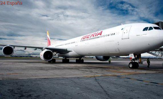 Iberia se alía con Vueling para relanzar el puente aéreo Madrid - Barcelona