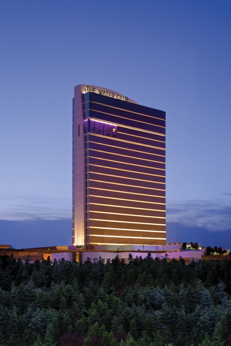 12 best images about Borgata Nightlife on Pinterest | On september ...
