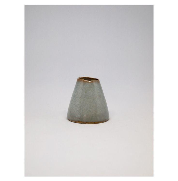 Ceramic Pottery Soso Vase 소소화병  atelier shop PAUL AVRIL  폴 아브릴