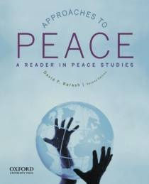 Approaches to Peace: A Reader in Peace Studies written by David P. Barash - oo.sg Singapore