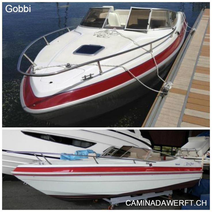 Gobbi Sportboot _______ Mehr Technische Daten bei www.CaminadaWerft.ch Oder einfach über Telefon +41 (41) 340 40 14 C. Müsken  #gobbi #motorboat #motorboot #schweiz #suisse #svizzera #luzern #basel #zürich #genf #geneva #vierwaldstättersee #zürisee #zürichsee #bodensee #speedboot #walensee #genfersee #lacleman #neuenburgersee #lacdeneuchatel #langensee #lagomaggiore #luganersee #lagodielugano #thunersee