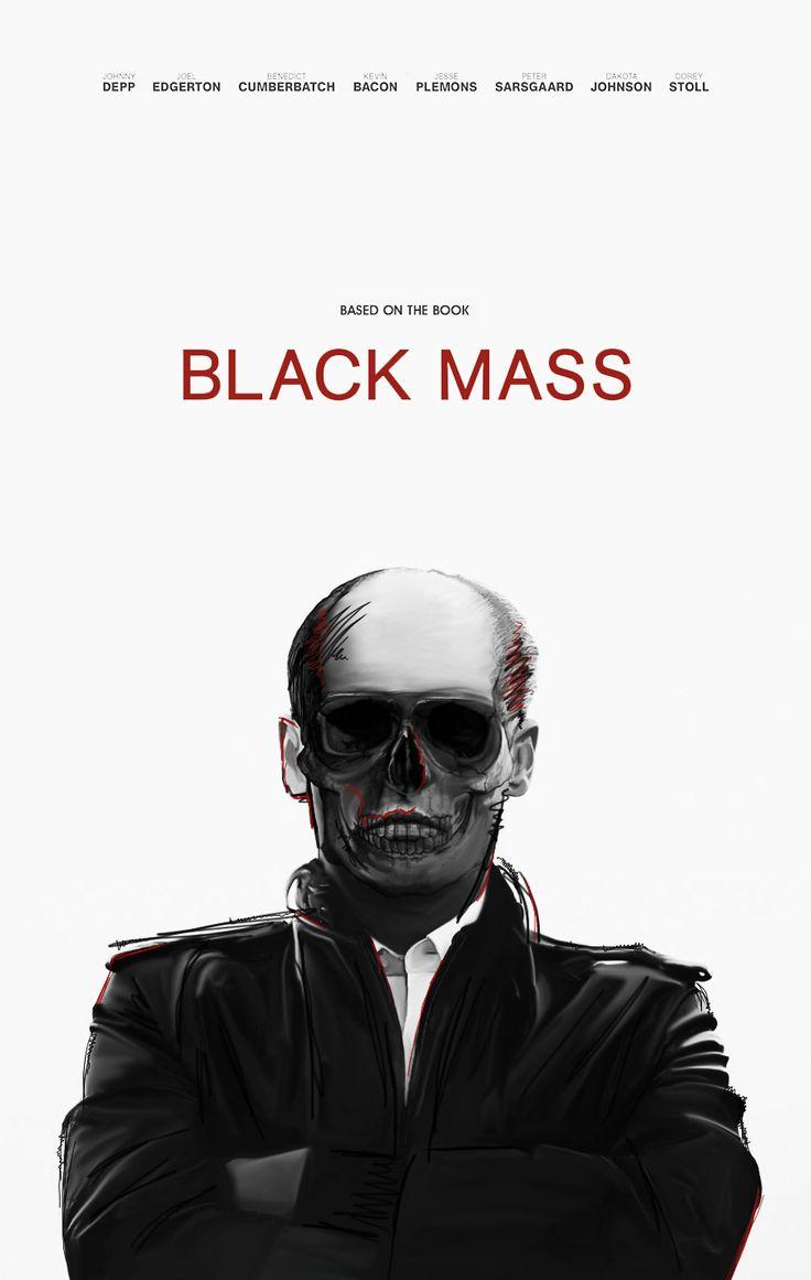 """Black Mass - Scott Cooper :: O filme é ótimo, mas fiquei o tempo todo comparando com """"Os infiltrados"""", aí ele ficou meio apagadinho."""