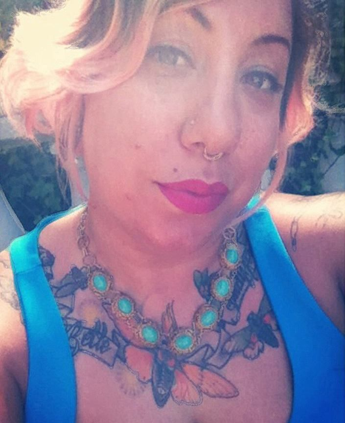 Gianna galli brooklyn ny gianna has done many chest for Best tattoo artists in brooklyn