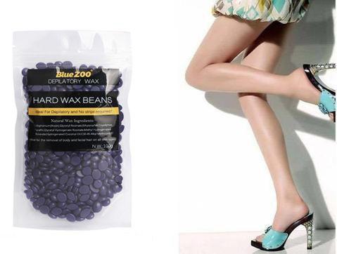 Clean + Easy Hard Wax, Brazilian Full Body Wax is specially formulated for  the bikini