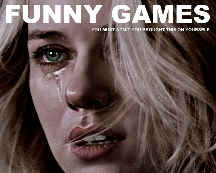 So Funny!!!: Movie Posters, Funny Humor, Posters Design, Film Funny, Naomi Watts, Film Posters, Families, Funny Games, Horror Movie
