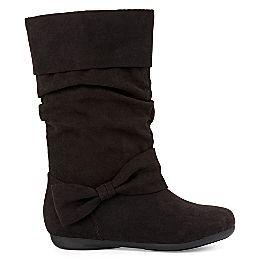 Pressleigh needs boots