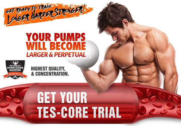 On the off chance that you join this muscle enhancer with exceptional exercise sessions and an all around adjusted eating regimen then you can accomplish amazing muscle picks up. Along these lines, how about we begin your muscle building venture with this supplement. Click here http://maleenhancementmart.com/tescore-muscle-reviews/
