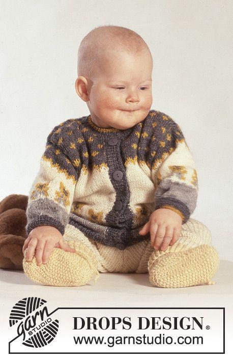 309 best Baby Knitting Patterns images on Pinterest | Free crochet ...