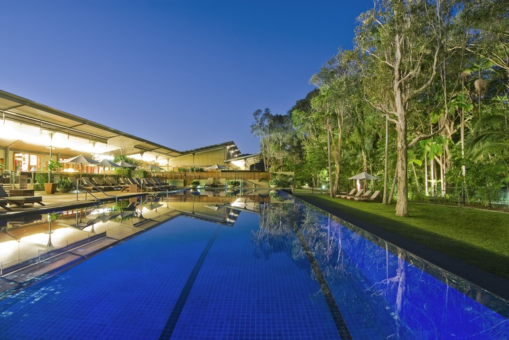 Byron at Byron Resort and Spa...stay between 2nd April and 31st August and receive a complimentary upgrade to a superior suite and a bottle of wine!