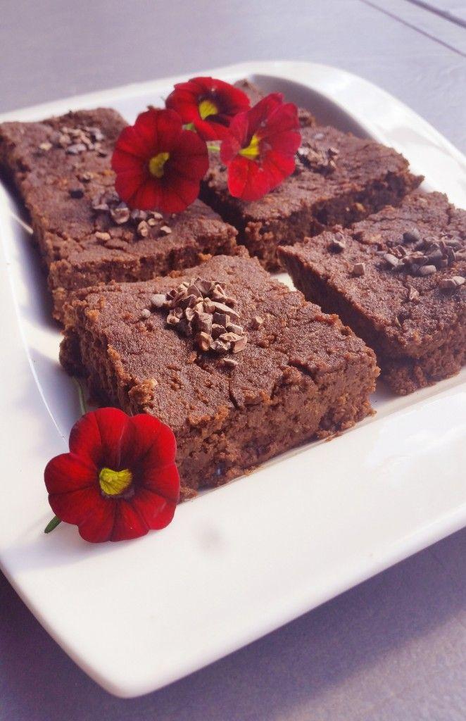 brownie arkistot - Terveelliset herkut