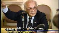 Milton Friedman - What is America? (Lecture) - YouTube