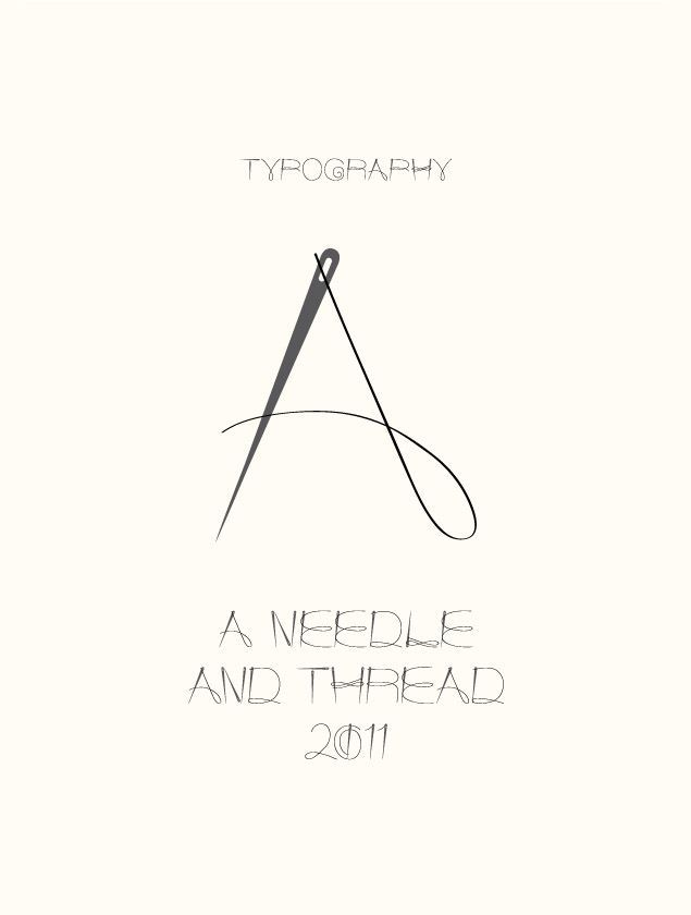 typography A
