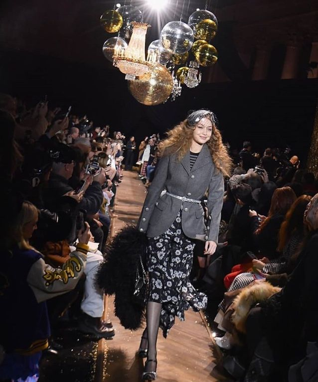 0828a5d80 Pin by Milena on Gigi Hadid in 2019 | Gigi hadid, Jewelry, Fashion