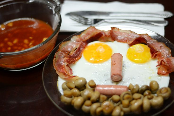 Bacon and eggs, a fry, a fry up, The Great British breakfast, a full English breakfast, a full Irish breakfast, a full Scottish breakfast, a full Welsh breakfast or an Ulster fry - all names describing one of the favourite dishes of the...