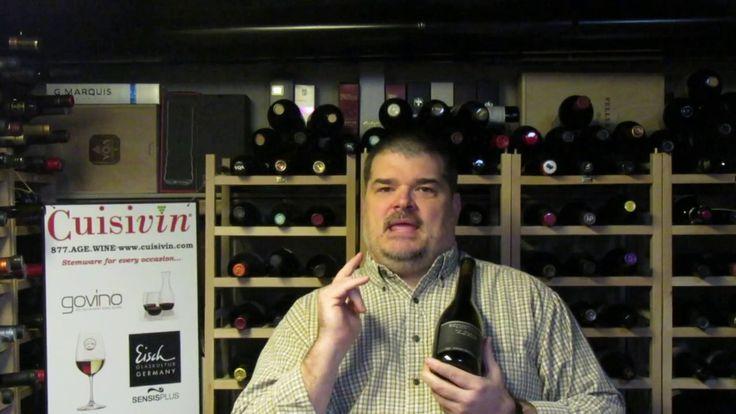 Konzelmann 2012 Family Reserve Chardonnay (Ontario Wine Review #214)