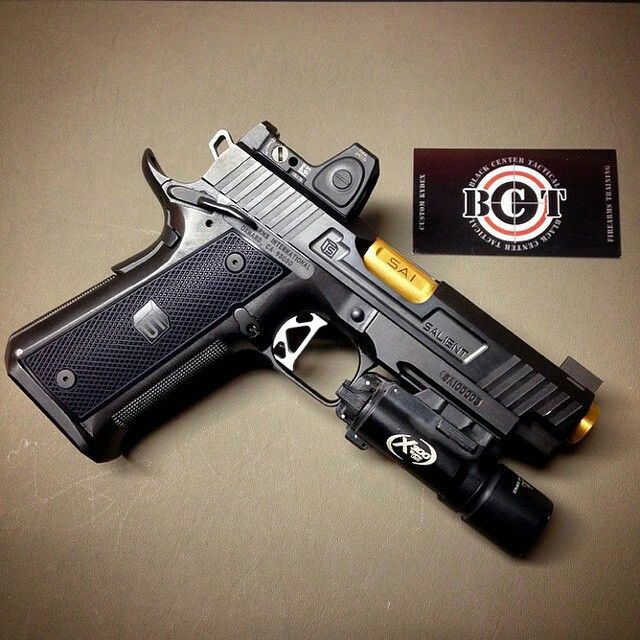 Moderngunneronline.com  Salient Arms 1911 Save those thumbs & bucks w/ free shipping on this magloader I purchased mine http://www.amazon.com/shops/raeind   No more leaving the last round out because it is too hard to get in. And you will load them faster and easier, to maximize your shooting enjoyment.