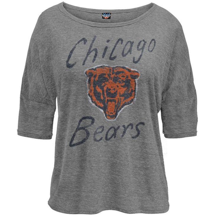 Chicago Bears - Game Day Juniors T-Shirt