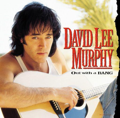 David Lee Murphy - Dust On The Bottle - YouTube