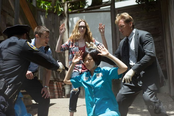 The Wachowskis' Sense8 Is the Philip K. Dick Adaptation We Always Wanted