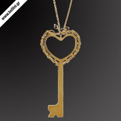 Unlock my heart!