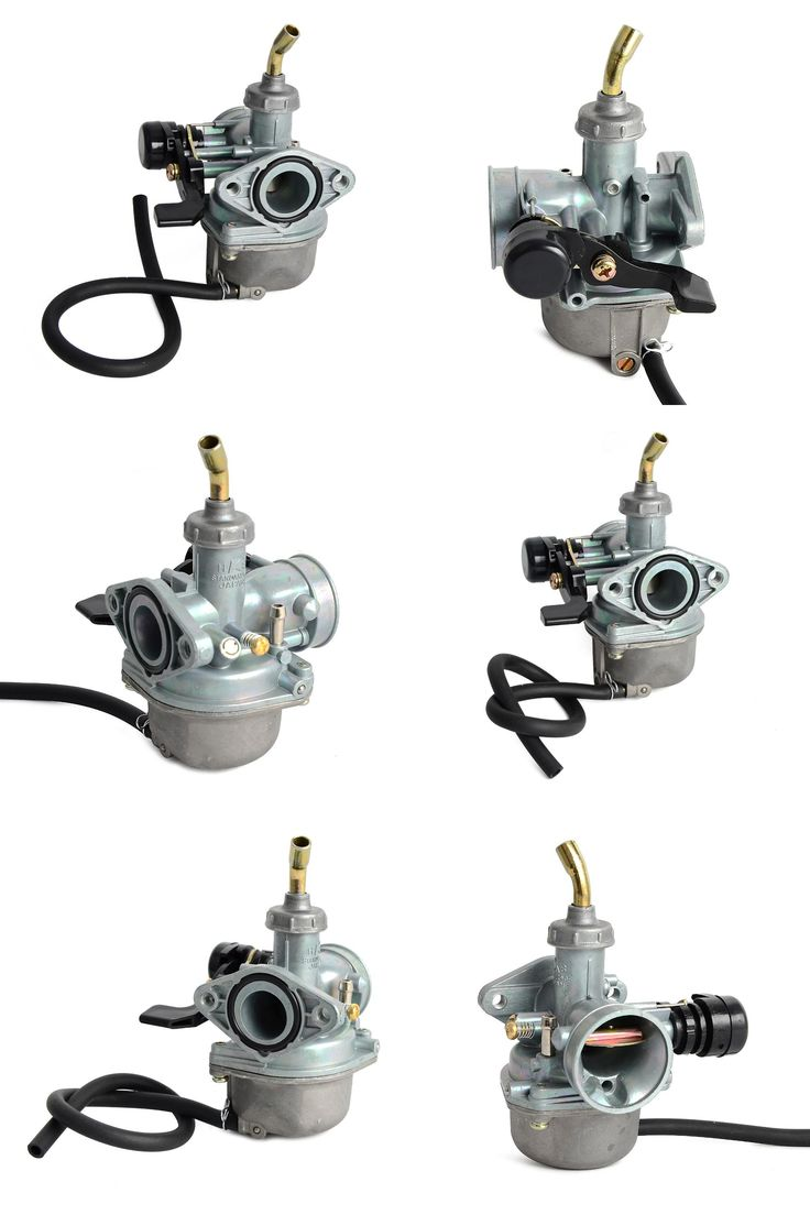 [Visit to Buy] 4 stroke Carburetor 50cc 70cc 90cc 110cc 125cc ATV Dirt Bike SCOOTER BIKE #Advertisement
