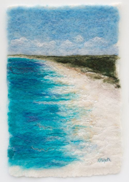 My Blog - Karen Wyeth - Contemporary Felt Artist, BA (Hons), BSc (Hons)
